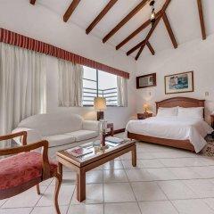 Отель Travelers Suites Juanambú Колумбия, Кали - отзывы, цены и фото номеров - забронировать отель Travelers Suites Juanambú онлайн комната для гостей фото 2