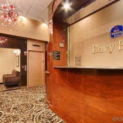 Отель ENVY Балтимор интерьер отеля фото 2