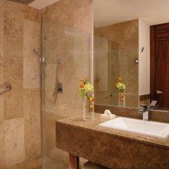 Отель Reflect Krystal Grand Los Cabos - All Inclusive ванная фото 2