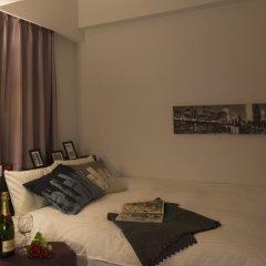 Отель Virage Tenjin Minami Фукуока комната для гостей