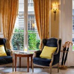 Отель Melia Paris Notre-Dame Франция, Париж - отзывы, цены и фото номеров - забронировать отель Melia Paris Notre-Dame онлайн интерьер отеля фото 3