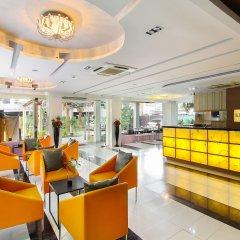 Отель Klassique Sukhumvit Бангкок питание