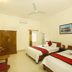 Отель Hoa Thien Homestay комната для гостей фото 5