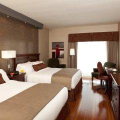 Отель Best Western Premier Hotel Aristocrate Канада, Квебек - отзывы, цены и фото номеров - забронировать отель Best Western Premier Hotel Aristocrate онлайн комната для гостей фото 2