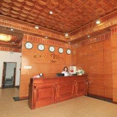 Отель Thang Long Nha Trang Вьетнам, Нячанг - 2 отзыва об отеле, цены и фото номеров - забронировать отель Thang Long Nha Trang онлайн интерьер отеля