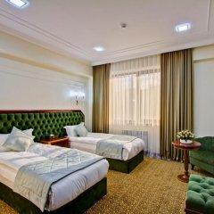 Гостиница The Plaza Almaty фото 5