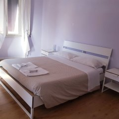 Отель La Cornice Рим комната для гостей фото 3