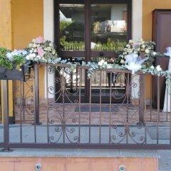 Отель B&B I Colori dell'Etna Сан-Джованни-ла-Пунта питание фото 3