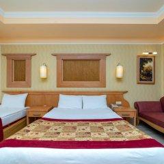 Armas Kaplan Paradise Турция, Кемер - 4 отзыва об отеле, цены и фото номеров - забронировать отель Armas Kaplan Paradise - All Inclusive онлайн комната для гостей фото 4