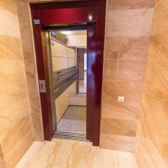 Отель Nil Испания, Курорт Росес - отзывы, цены и фото номеров - забронировать отель Nil онлайн интерьер отеля