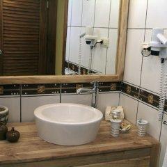 Taskule Hotel ванная фото 2