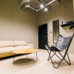 mizuka Nakasu 3 - unmanned hotel - Фукуока комната для гостей фото 2