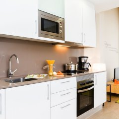 Апартаменты Feelathome Plaza Apartments в номере фото 3