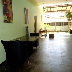 Отель Gomez Place Шри-Ланка, Негомбо - отзывы, цены и фото номеров - забронировать отель Gomez Place онлайн интерьер отеля