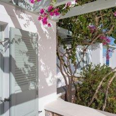 Astro Palace Hotel & Suites балкон