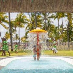 Отель Sofitel Mauritius L'Imperial Resort & Spa детские мероприятия фото 2