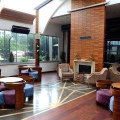 Gold Majesty Hotel Турция, Бурса - отзывы, цены и фото номеров - забронировать отель Gold Majesty Hotel онлайн интерьер отеля фото 3