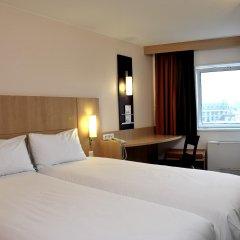 Отель Ibis Amsterdam Centre Амстердам комната для гостей фото 5