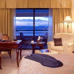 Grand Hotel Excelsior Флориана комната для гостей фото 3