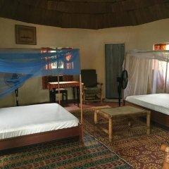 Отель Akwidaa Inn комната для гостей фото 3