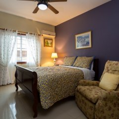 Апартаменты New Kingston Guest Apartment at Inglaterra I комната для гостей фото 3