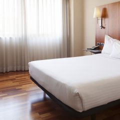 AC Hotel by Marriott Guadalajara, Spain комната для гостей