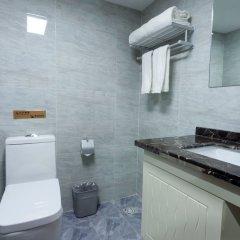 Xian Hotel ванная фото 2