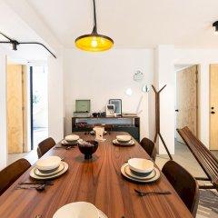 Отель Cozy & Hip Roma Apt With 2 Private Terraces! Мехико фото 21