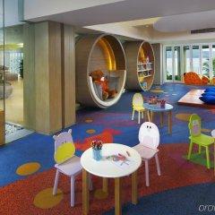 Отель Amari Phuket детские мероприятия