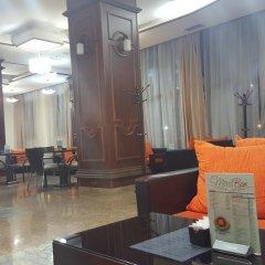 Eklips Hotel Тирана интерьер отеля фото 2