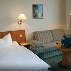 Hotel Kubrat an der Spree комната для гостей фото 3