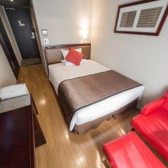 Отель Mystays Tenjin Тэндзин сейф в номере