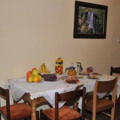 Отель HAXHIU Тирана питание фото 2