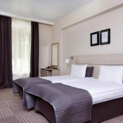 Отель Невский Арт Холл 3* Стандартный номер фото 7