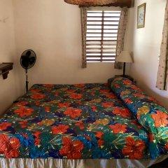 Отель Sunflower Villas Ямайка, Ранавей-Бей - отзывы, цены и фото номеров - забронировать отель Sunflower Villas онлайн комната для гостей фото 5