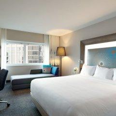 Отель Novotel New York Times Square комната для гостей фото 5