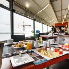 Отель Unima Grand питание фото 2