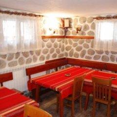 Отель Vien Guest House Болгария, Банско - отзывы, цены и фото номеров - забронировать отель Vien Guest House онлайн питание