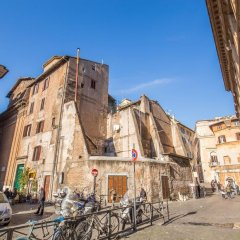 Отель Costaguti Apartment Италия, Рим - отзывы, цены и фото номеров - забронировать отель Costaguti Apartment онлайн фото 14