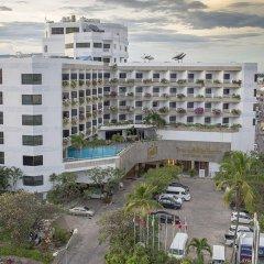 Отель City Beach Resort фото 3