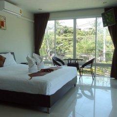 Отель But Different Phuket Guesthouse комната для гостей фото 4