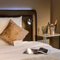 Отель Mercure Paris Place d'Italie в номере