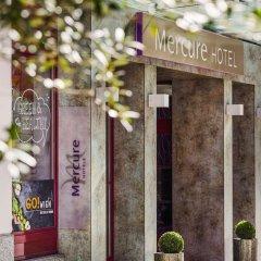 Hotel Mercure Wien Zentrum Вена фото 3