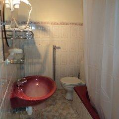 Hotel Albergo ванная фото 2