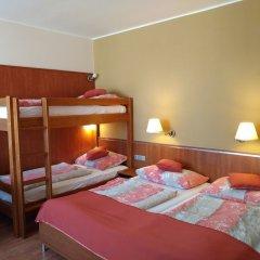 Отель Penzion Fan Чехия, Карловы Вары - 1 отзыв об отеле, цены и фото номеров - забронировать отель Penzion Fan онлайн детские мероприятия фото 3