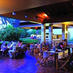 Silence Beach Resort Турция, Сиде - 1 отзыв об отеле, цены и фото номеров - забронировать отель Silence Beach Resort - All Inclusive онлайн питание фото 2