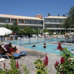 Telemachos Hotel детские мероприятия