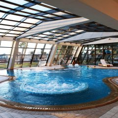 Porto Carras Meliton Hotel бассейн фото 2