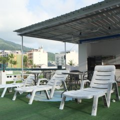 myPatong GuestHouse-Hostel