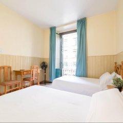 Отель SLEEP'N Atocha Испания, Мадрид - 2 отзыва об отеле, цены и фото номеров - забронировать отель SLEEP'N Atocha онлайн комната для гостей фото 4